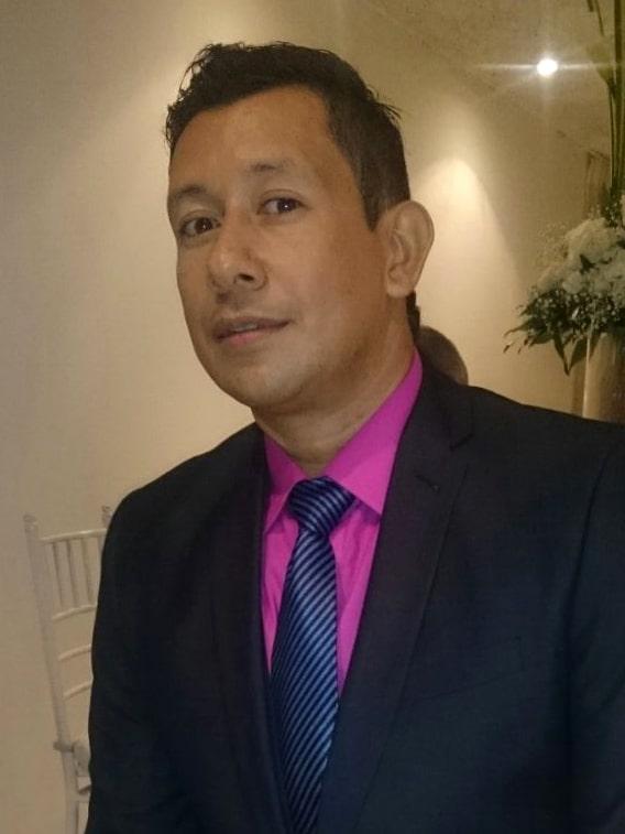 Juaquin Emilio Torrez Mesa PROMOTOR